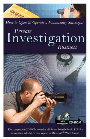 Successful Business Of Private Investigation